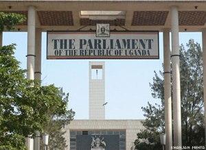 Oeganda_parlement001