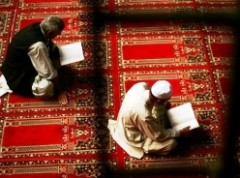 moslim,nederland