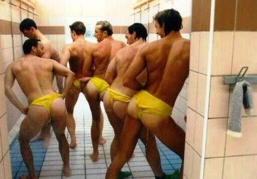 Met Bert onder de douche_0001
