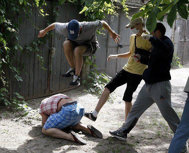 Voer mee actie tegen Oekraïense antihomowet_0001