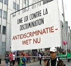 Spandoek op de Pride in1997_3961125112.jpg