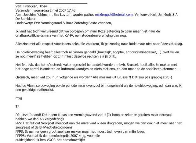 Theo Francken_mail_0001