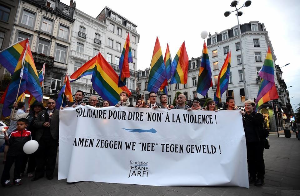 PVDA stapt mee op in Pride_0002