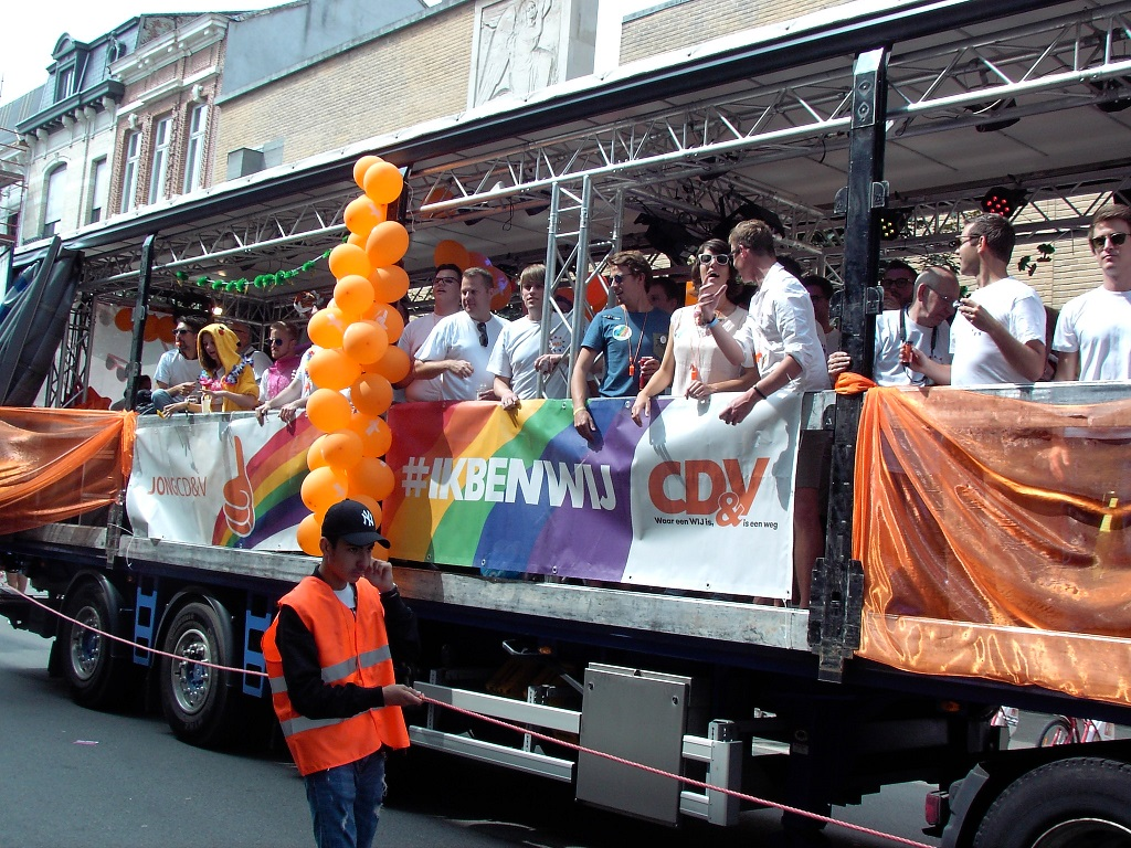 CD&V_Antwerp Pride2016_0001