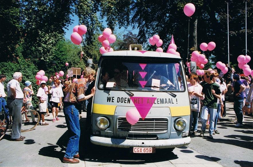 Roze Zaterdag_1990_0001