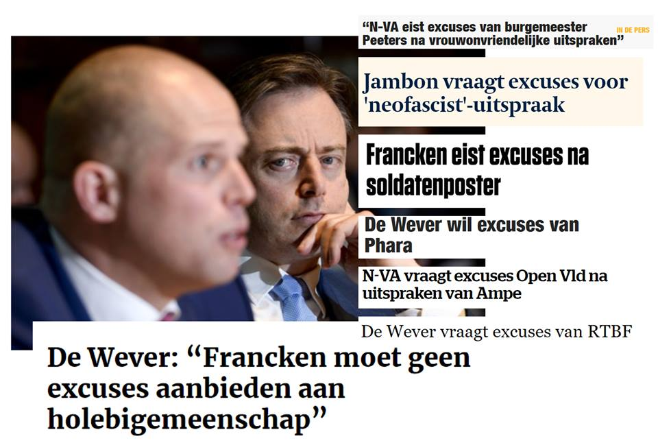 The Francken_Excuses_20180828