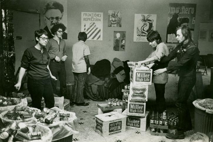 GLF_Preparing Dance at Alternate University_1970_0001