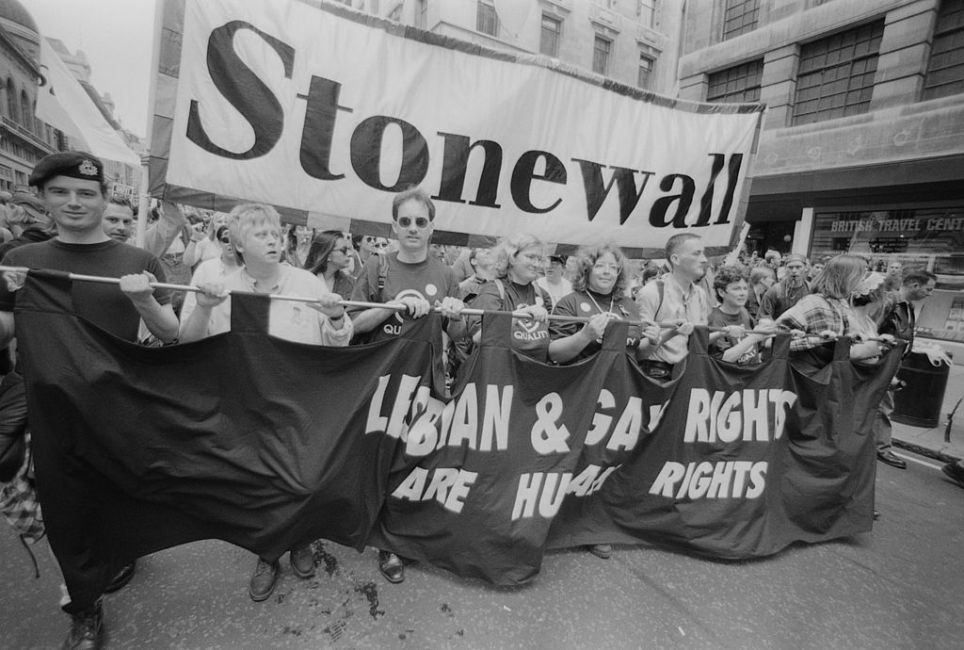 Gay Pride parade in 1969_0001